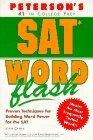 Sat Word Flash