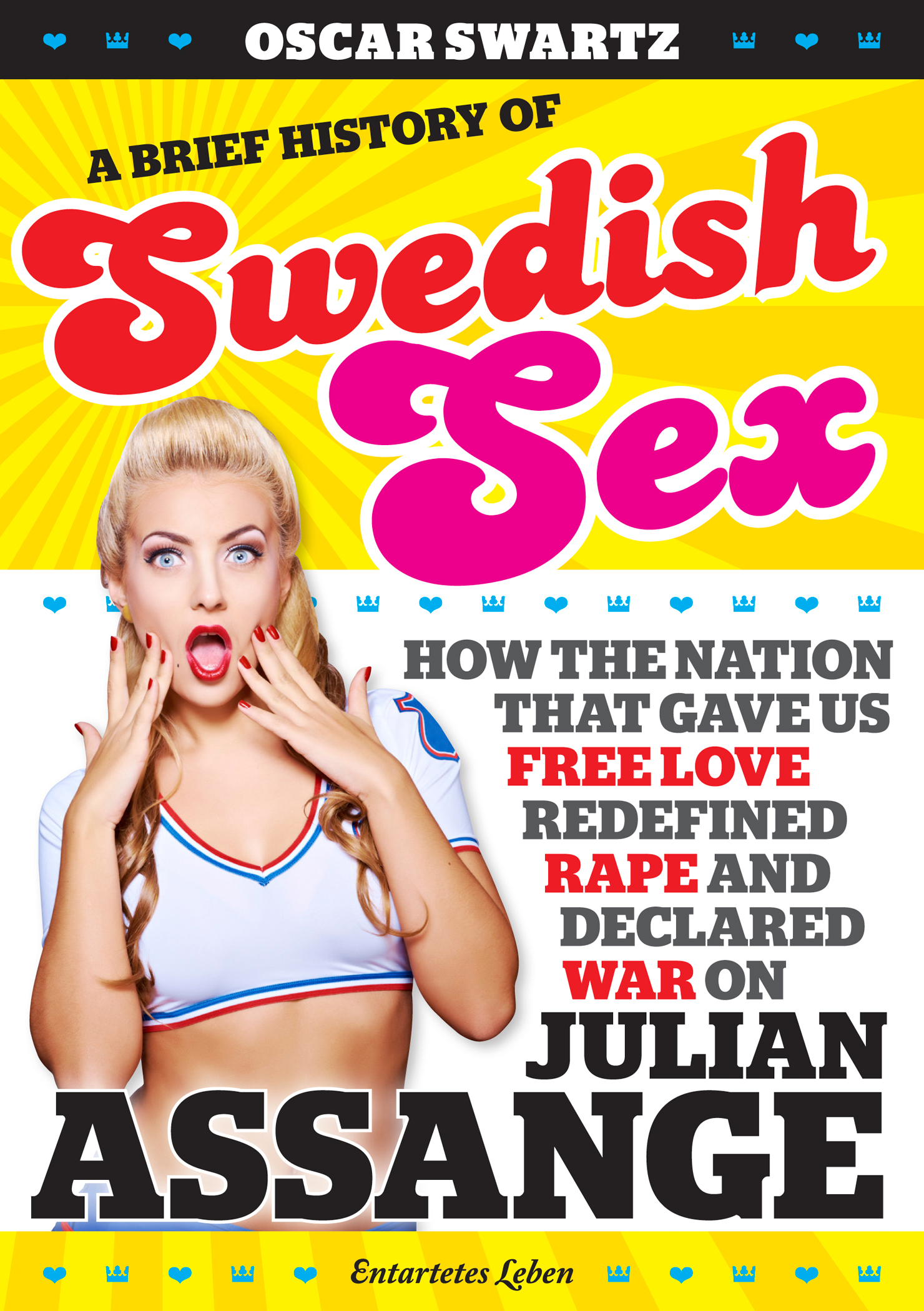 A Brief History of Swedish Sex
