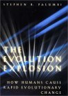 The Evolution Explosion