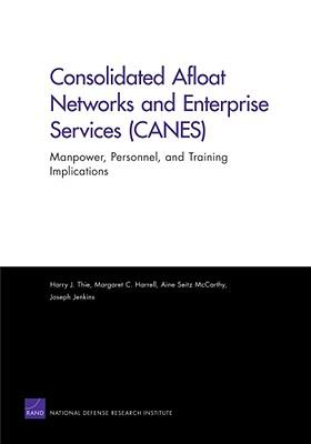 Consolidated Afloat Networks and Enterprise Services Canes
