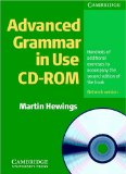 Advanced Grammar in ...