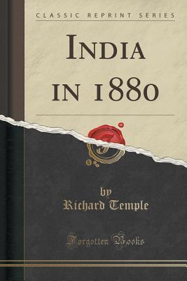 India in 1880 (Class...