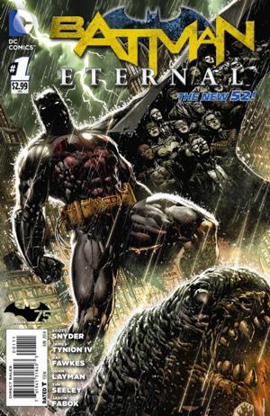Batman Eternal Vol.1 #1