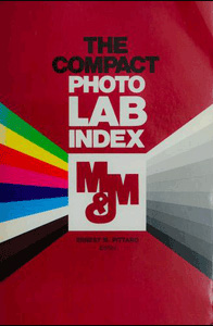 The Compact Photo-Lab Index