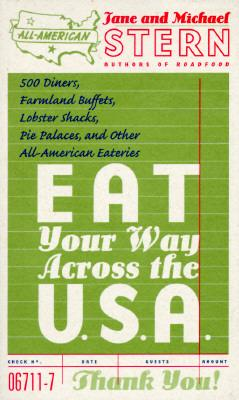 Eat Your Way Across the USA