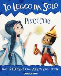 Pinocchio. Con adesi...