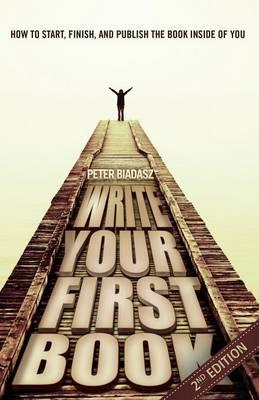 Write Your First Book - 2nd Edition