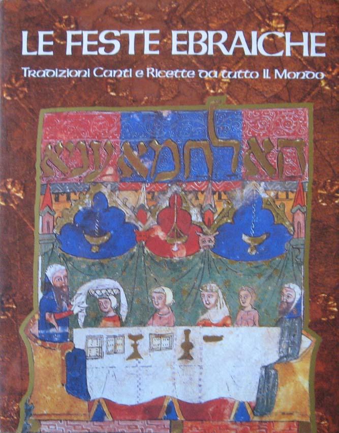 Le feste ebraiche