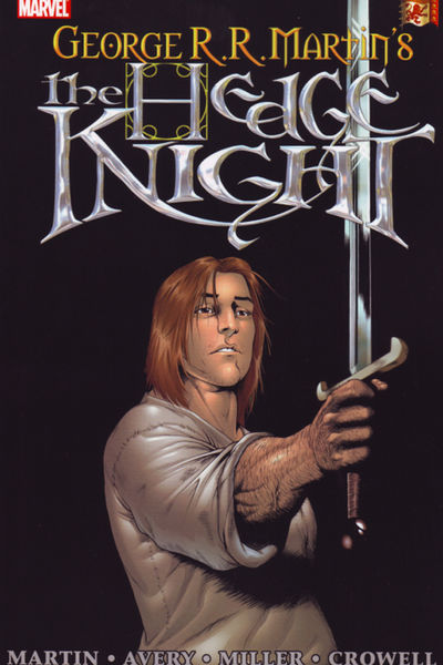 Hedge Knight TPB