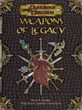 Weapons of Legacy