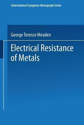 Electrical Resistance of Metals