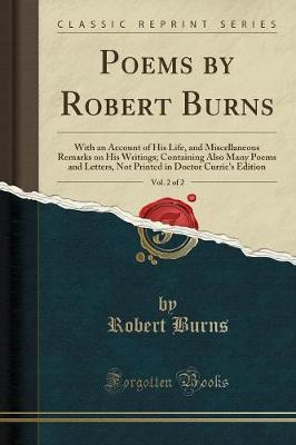 Poems by Robert Burn...