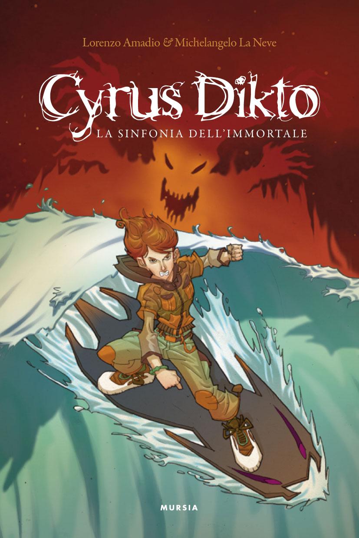 Cyrus Dikto