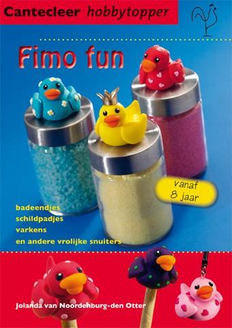 Fimo fun / druk 1