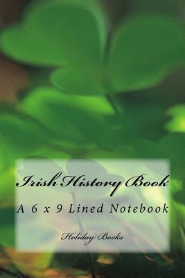 Irish History Book