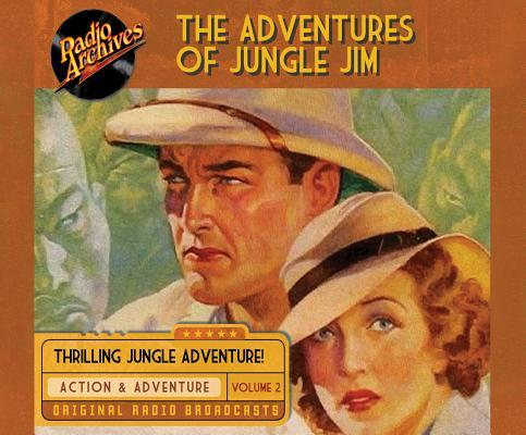 The Adventures of Jungle Jim Volume 2