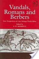 Vandals, Romans and Berbers