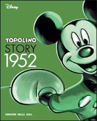 Topolino Story 1952