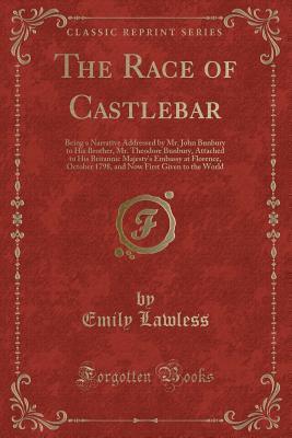 The Race of Castleba...