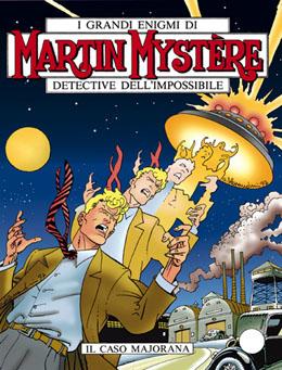 Martin Mystère n. 191