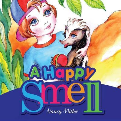A Happy Smell
