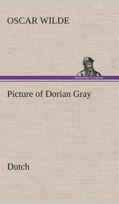 Picture of Dorian Gray. Dutch