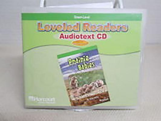 Trophies Audiotext Cd Coll Grade 1