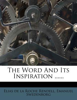 The Word and Its Inspiration