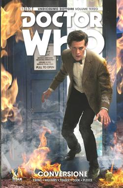 Doctor Who – Undic...