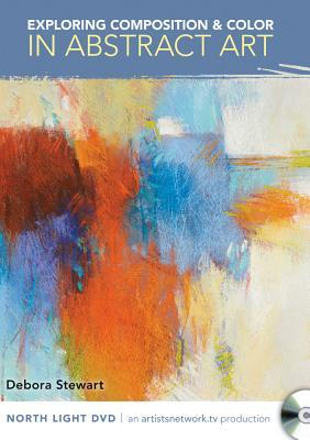Exploring Composition and Color in Abstract Art