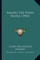 Among the Pond People (1901) Among the Pond People (1901)