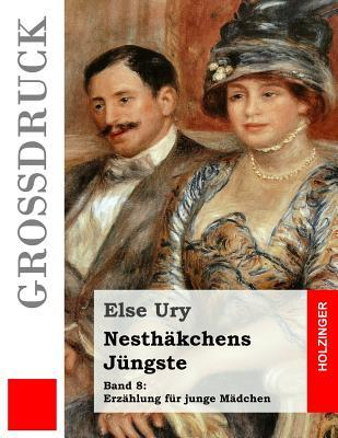 Nesthäkchens Jüngs...