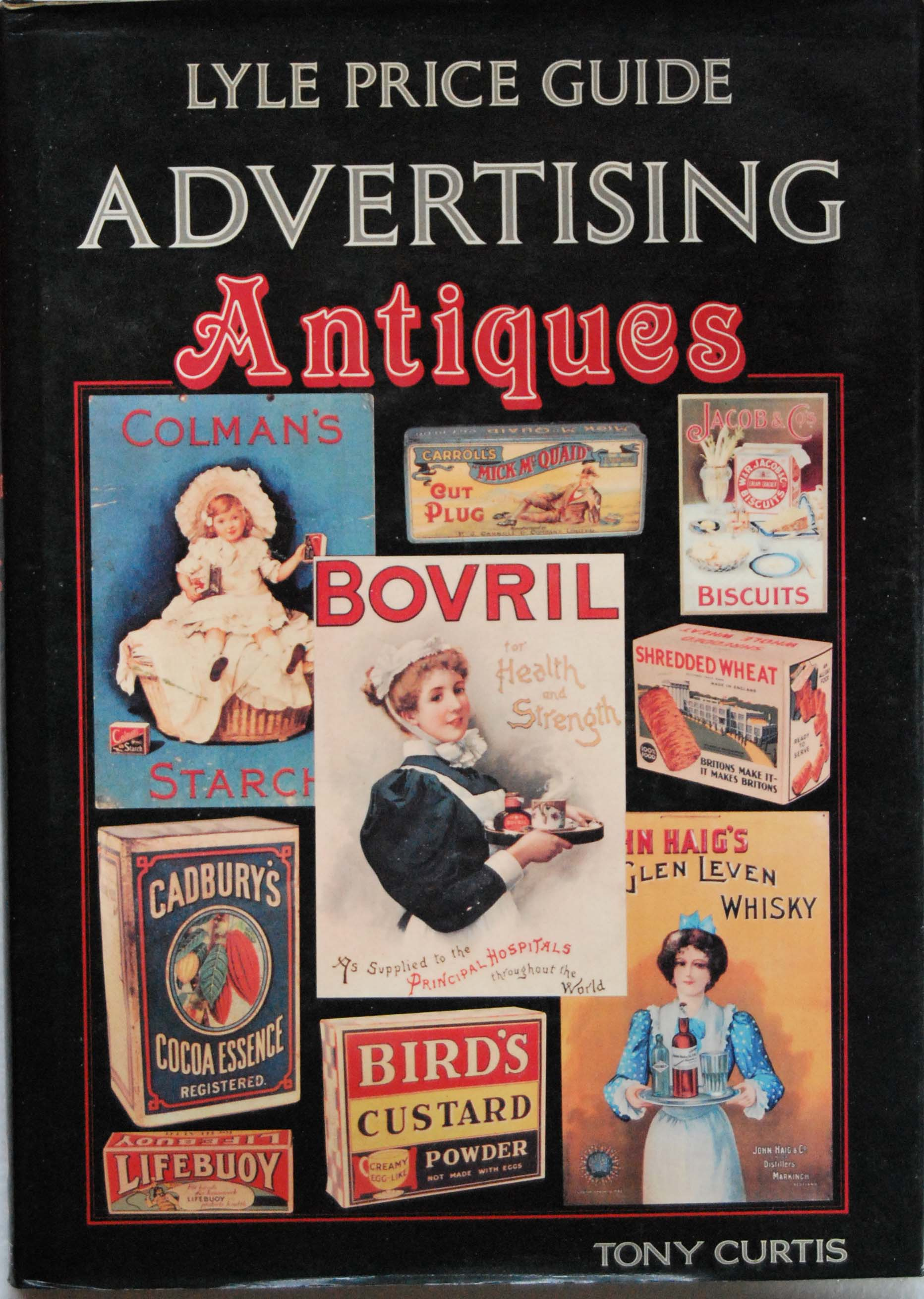 Advertising Antiques