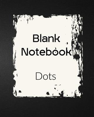 Blank Notebook Dots