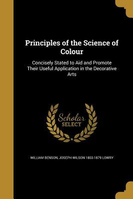 PRINCIPLES OF THE SCIENCE OF C