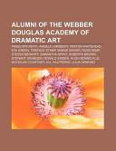 Alumni of the Webber Douglas Academy of Dramatic Art