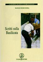 Scritti sulla Basilicata