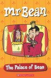 Popcorn Readers: Mr Bean: the Palace of Bean Audio Pack