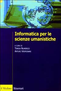 Informatica per le scienze umanistiche