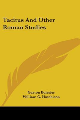 Tacitus and Other Ro...