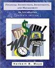 Financial Institutions, Investments and Management
