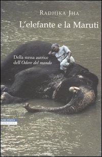 L' elefante e la Maruti