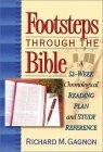 Footsteps Through The Bible