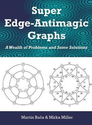 Super Edge-Antimagic Graphs