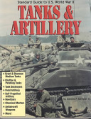 Tanks and Artillery