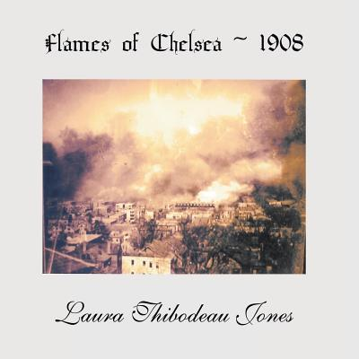 Flames of Chelsea 1908