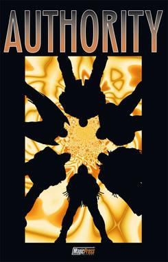Authority vol. 2