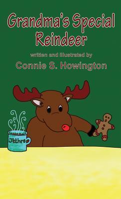 Grandma's Special Reindeer
