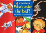What's Under the Bed...