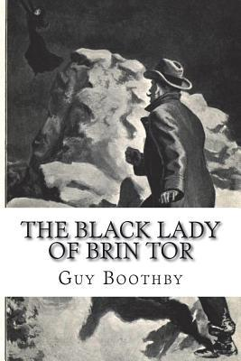 The Black Lady of Brin Tor